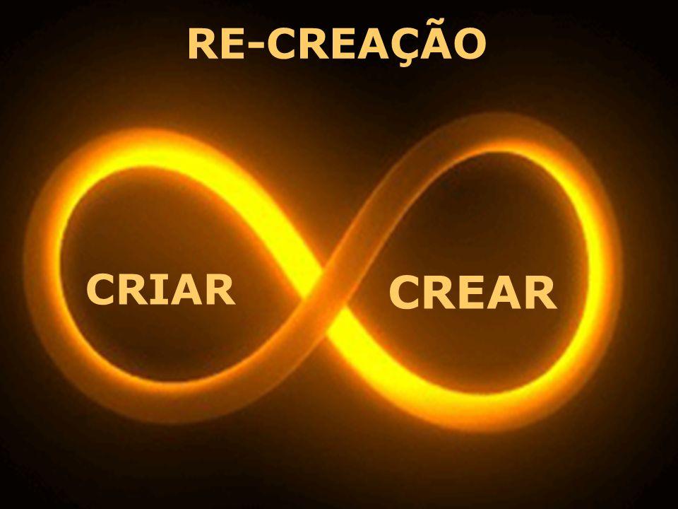 RE-CREAÇÃO EM JOGOS COOPERATIVOS - UNIMONTE 2006 CREAR CRIAR RE-CREAÇÃO