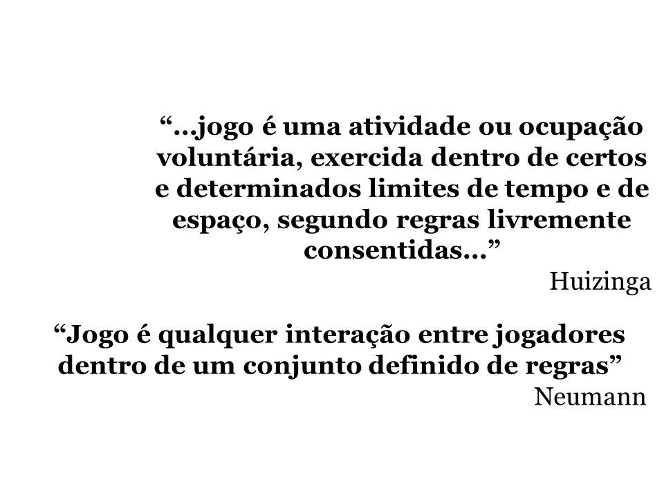 ORGANIZAÇÃO JOGOS COOPERATIVOS