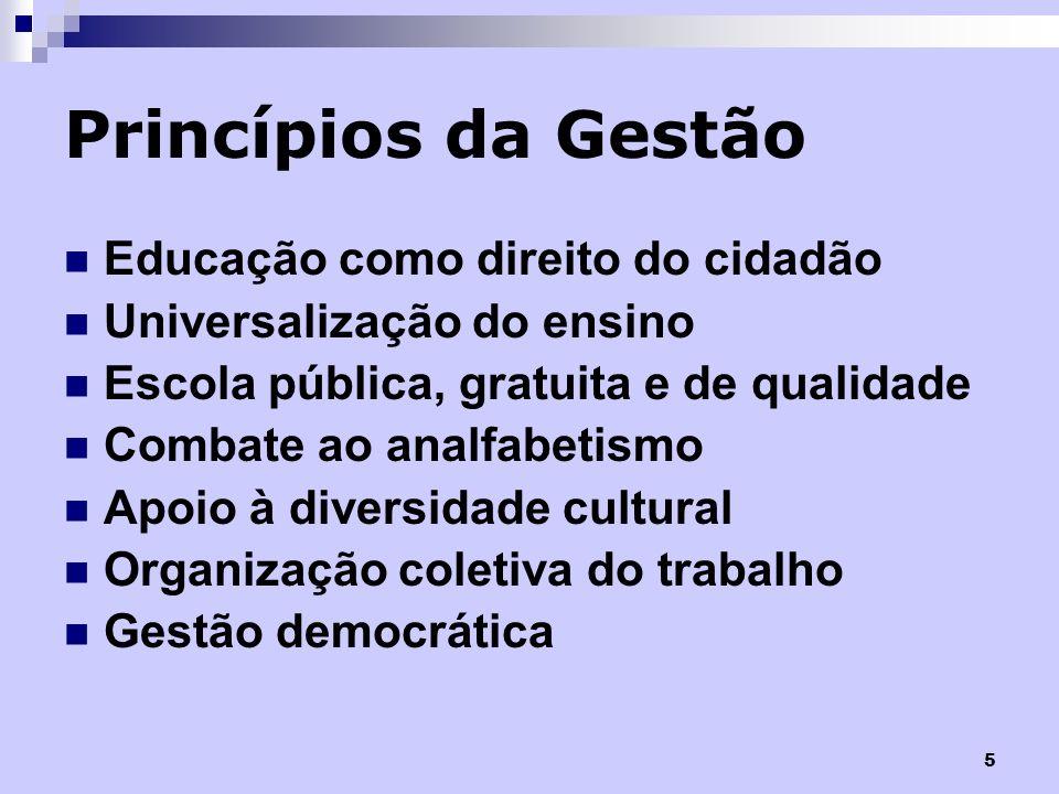 6 PROJETO POLÍTICO PEDAGÓGICO DIRETRIZES CURRICULARES PARA EDUCAÇÃO BÁSICA PROPOSTA PEDAGÓGICA CURRICULAR PROPOSTA PEDAGÓGICA DAS ATIVIDADES DE COMPLEMENTAÇÃO CURRICULAR