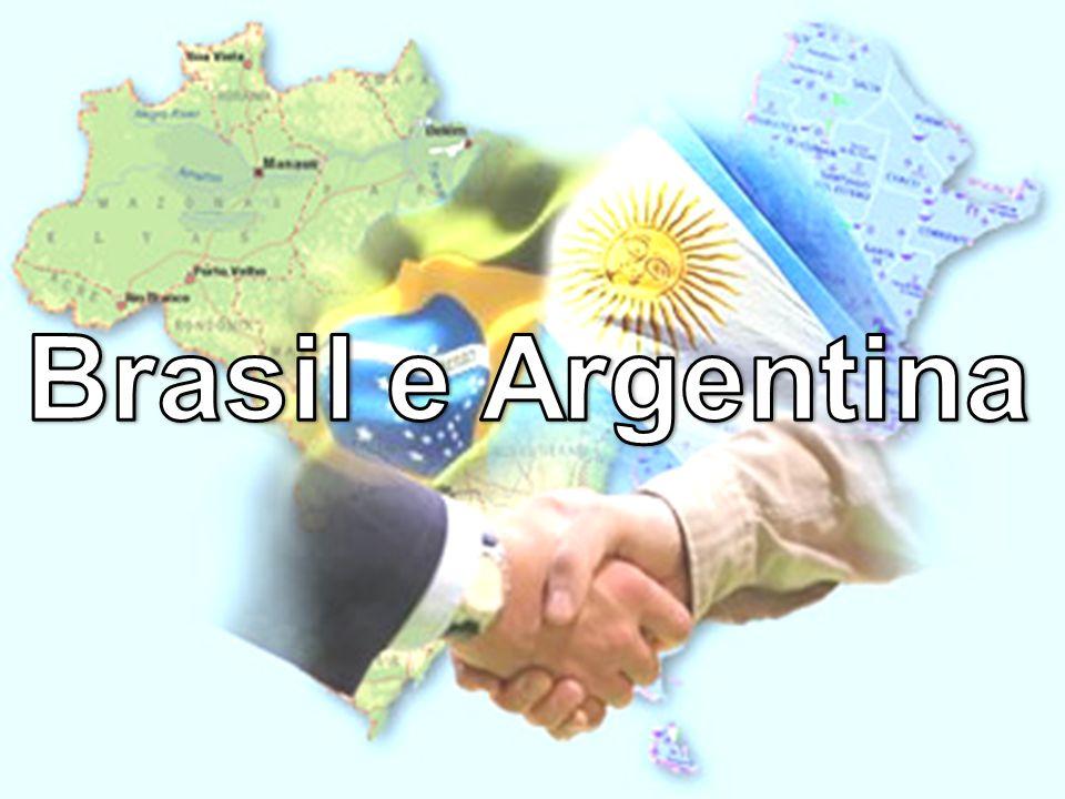 Ata Bilateral Acordo parcial MERCOSUL nº 35: - Facilitar livre comércio de bens e serviços; - Reduções tarifárias a traves de um programa de Liberação progressiva do comércio.
