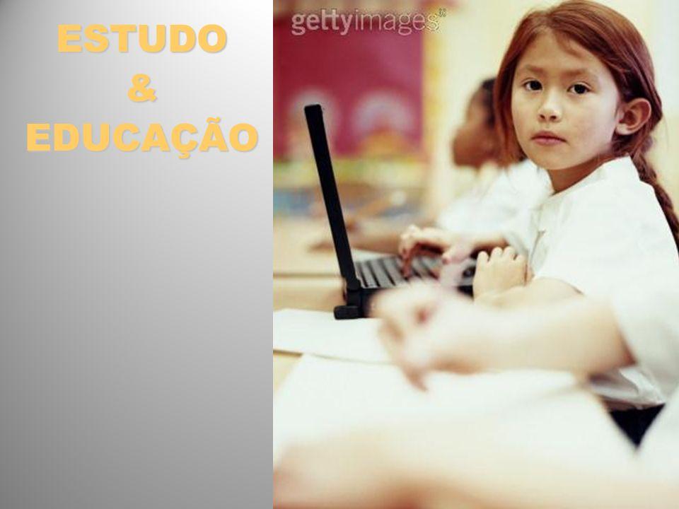 ESTUDO&EDUCAÇÃO