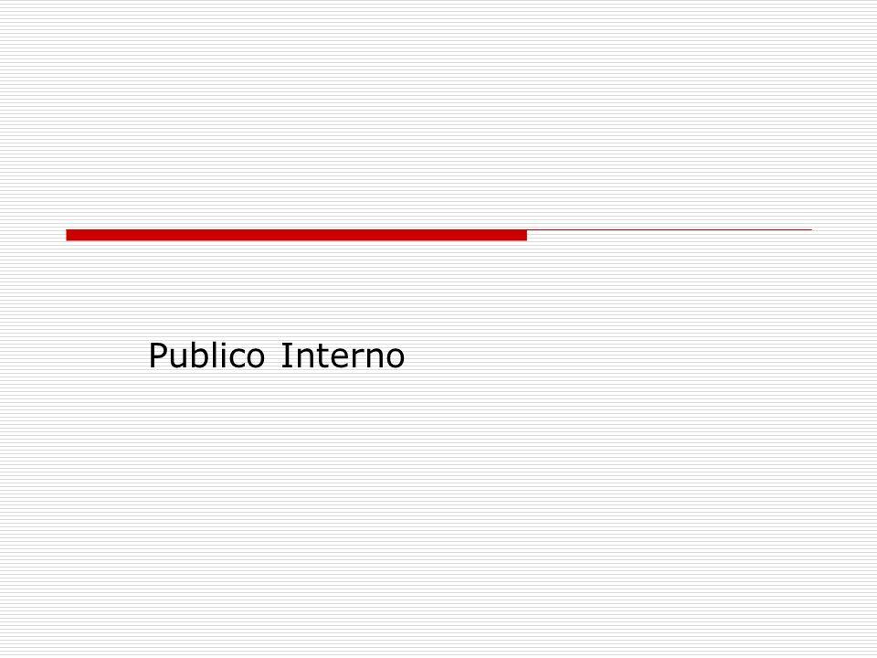 Publico Interno