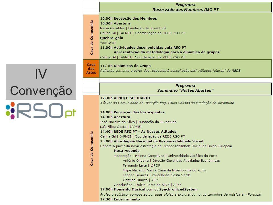 CG 3 IV Convenção
