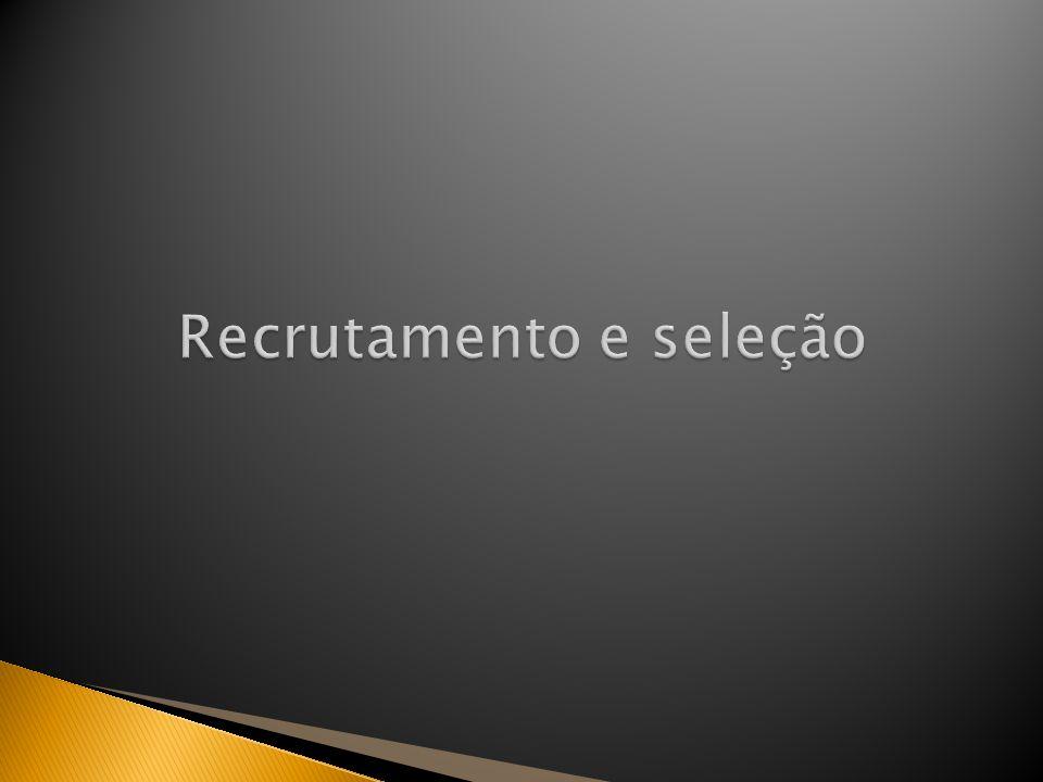 Fontes de contratação para cargos internacionais: a) País de origem (expatriados) b) País Anfitrião c) Outros Países 4