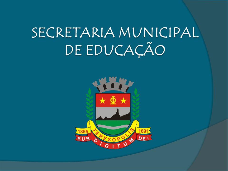 AÇÕES REALIZADAS 2009: - Primeira escola em tempo integral – E.M.