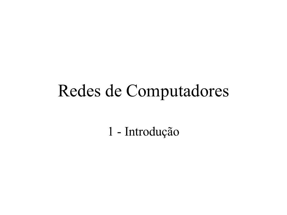 Componentes de Software: Sistema Operacional de Rede Cliente/Servidor Windows 2003 Server; Unix; Linux; Netware / Novell.