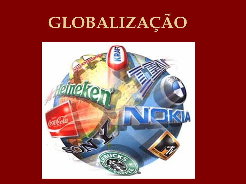 GLOBALIZAÇÃO 3.