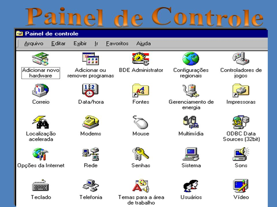 Sistema em Códigos Com Interface (Aparência)
