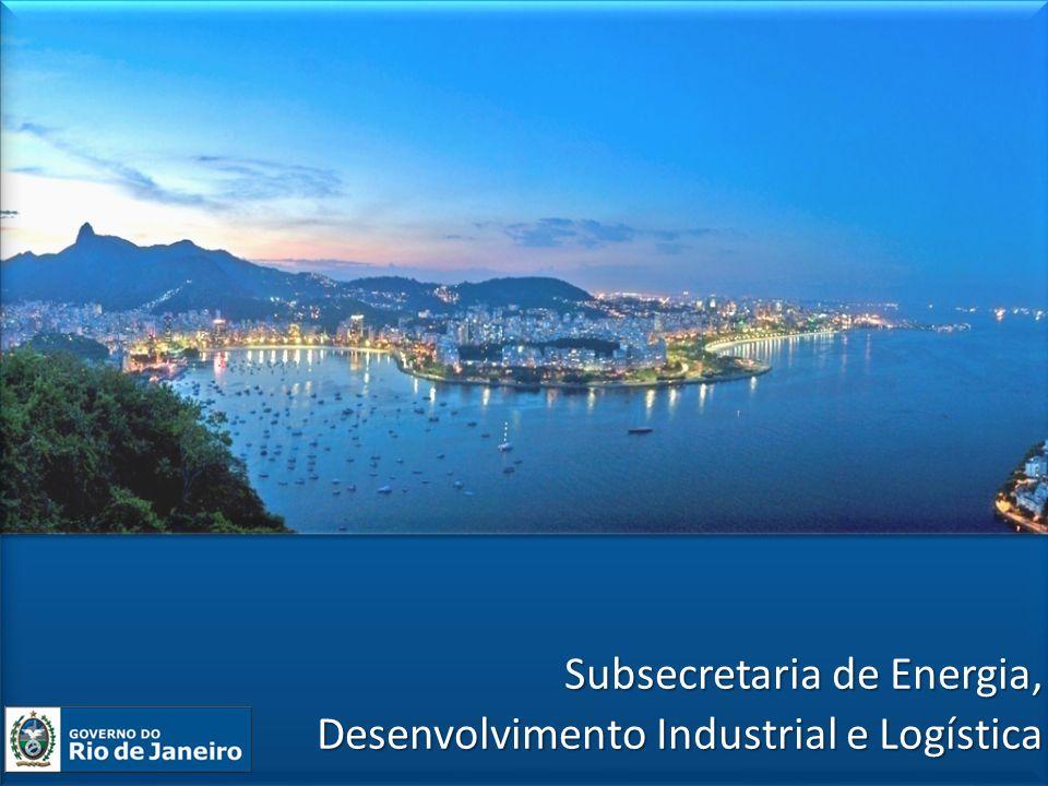 Sumário Rio de Janeiro em números Capital Intelectual Energia Petróleo Carteira de Investimentos Oportunidades de Investimento no Estado do Rio de Janeiro