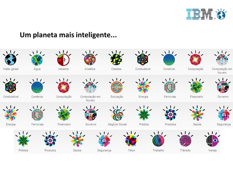 Comunicação Revista IBMista IBM Notícias IBM Notícias para líderes IBM na Imprensa TV IBM Mural Intranet Comunidades (Lotus Comunity)