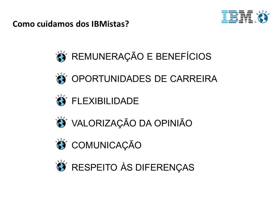 www.ibm.com/jobs/br @ibmbrasilvagas/IBMBrasilVagas Jobs at IBM Brazil