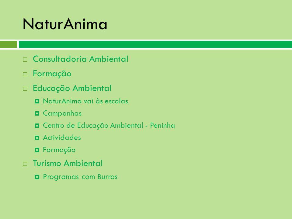 Consultadoria Ambiental Fluviário de Mora Conteúdos dos painéis informativos relativos às espécies Conteúdos de uma exposição interactiva Projecto Pedagógico
