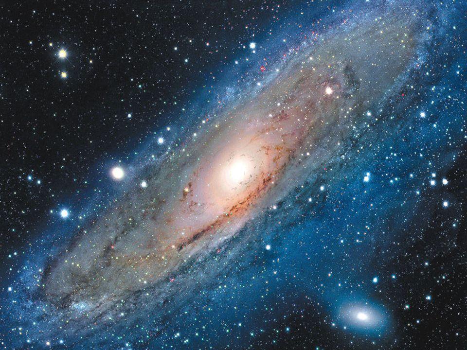 A nossa galáxia 27 000 anos-luz 100 000 anos-luz