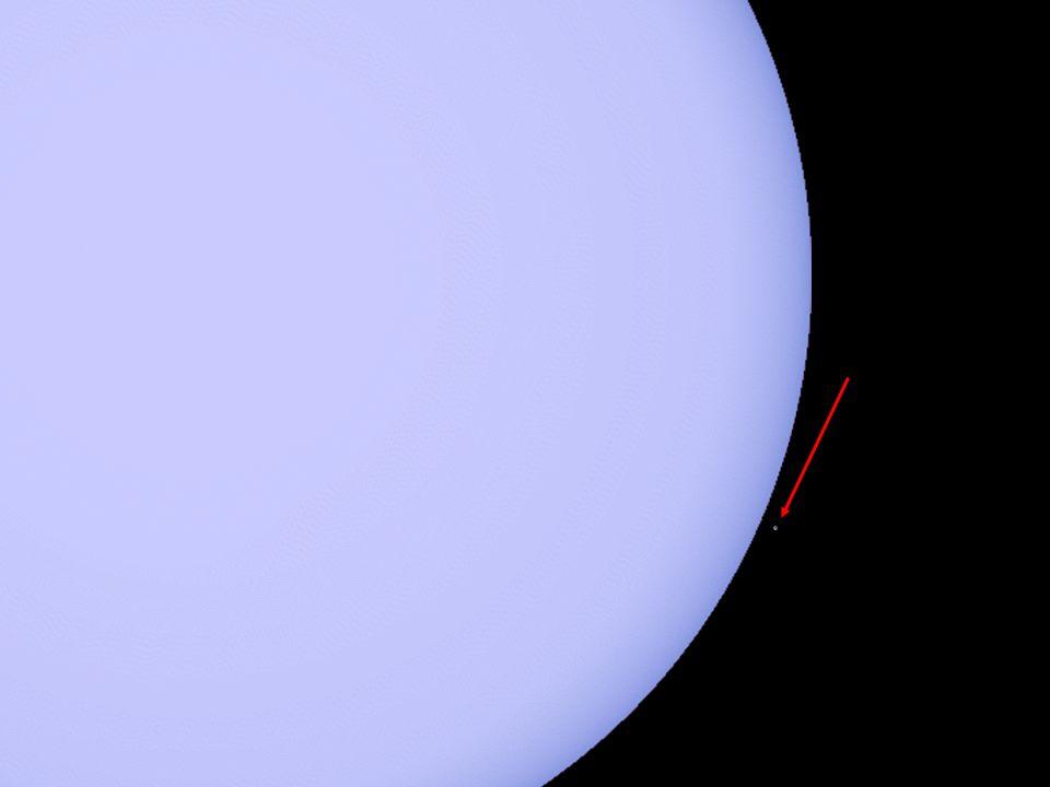 E as estrelas? Deneb Altair Vega 26 anos-luz 16 anos-luz 2 600 anos-luz