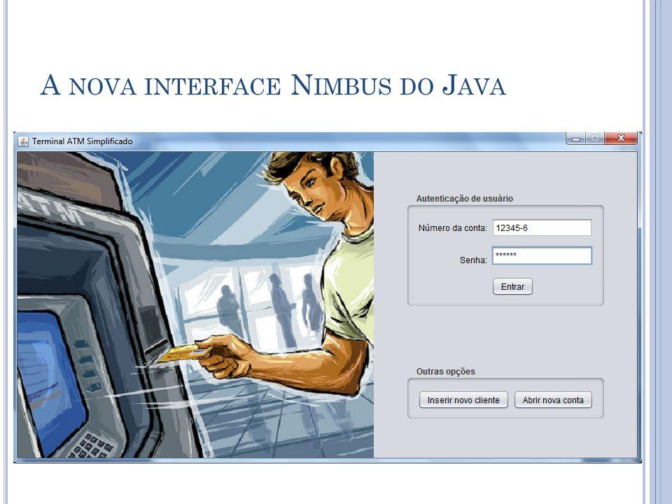 REFERÊNCIA DEITEL, H.M; Java Como Programar. Ed. Pearson, 8ª ed, 2010.