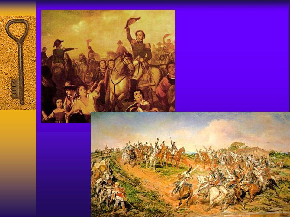Balaiada Revolta ocorrida entre 1838 e 1841 no interior ddo Maranhão, e que estendeu-se para a vizinha província do Piauí.