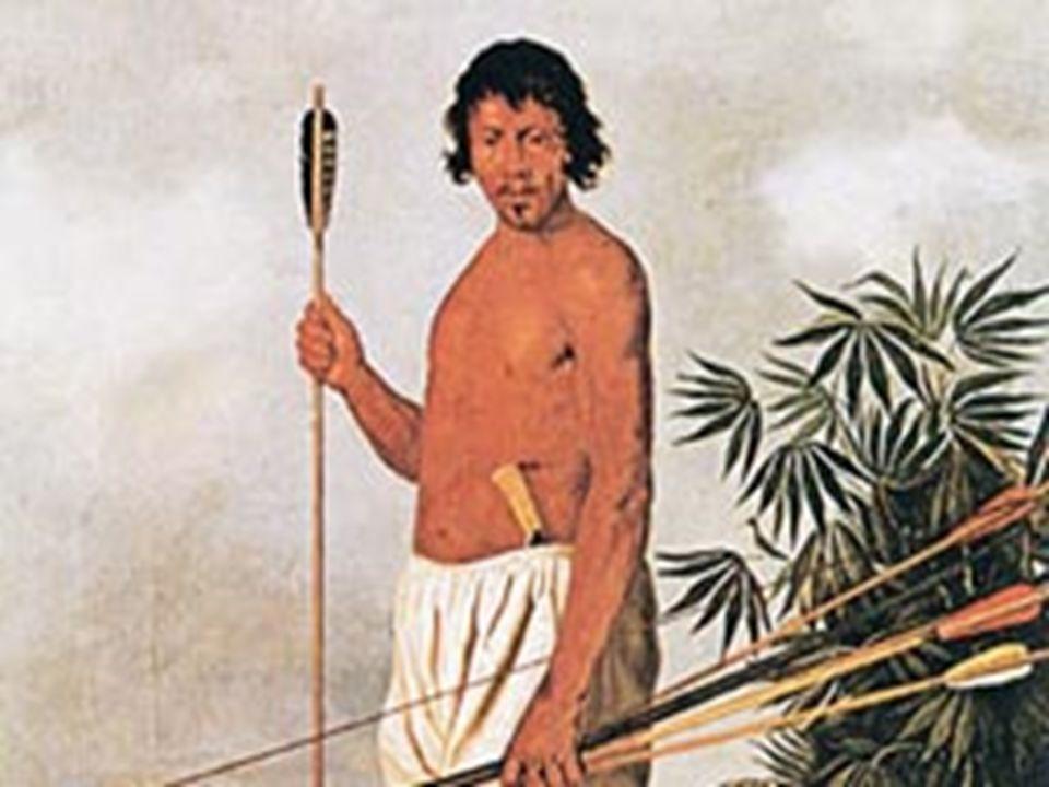 I-Juca Pirama Gonçalves Dias Poema sobre o amor filial de um índio tupi.