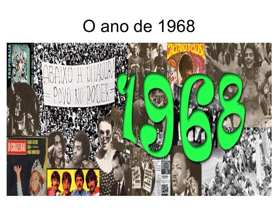 O ano de 1968