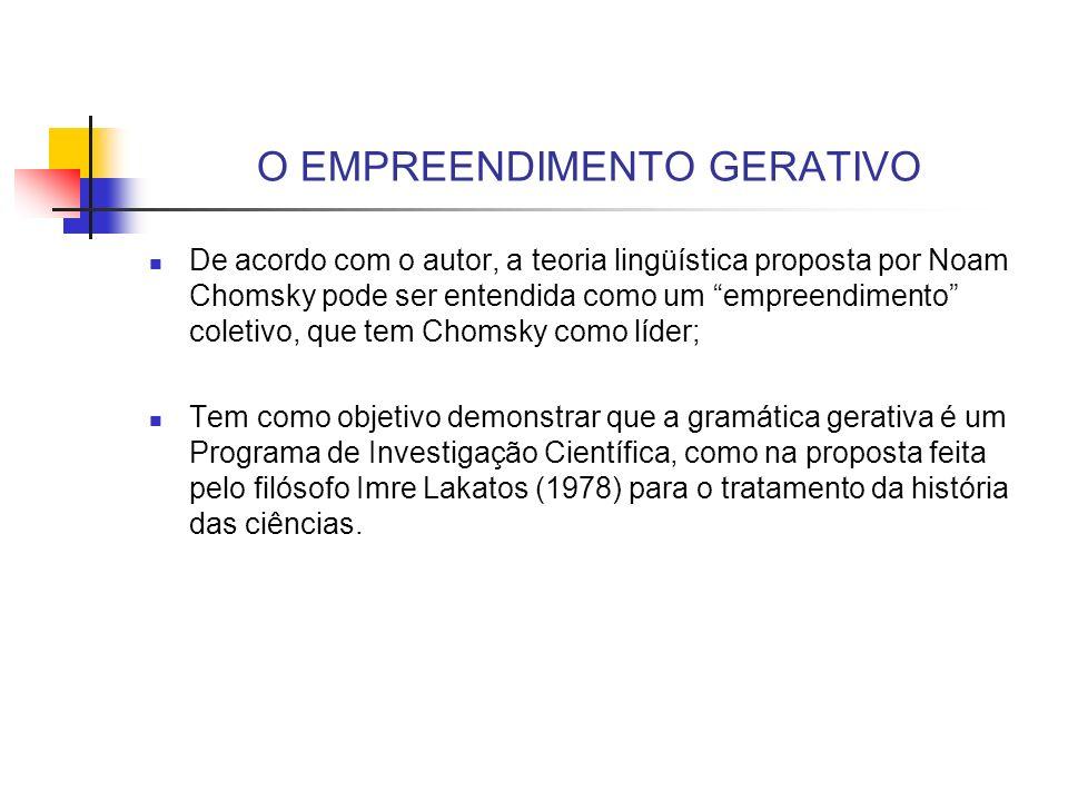 Metodologia de Lakatos Segundo Lakatos, a ciência deve iniciar-se com um programa de investigação científica (PIC), que consiste num núcleo e numa heurística.