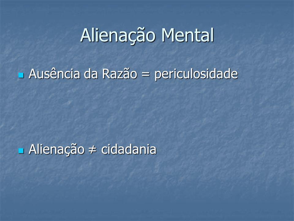 Isolamento O isolamento como estratégia de conhecimento - isolar para conhecer a alienação mental em seu estado puro O isolamento como estratégia de conhecimento - isolar para conhecer a alienação mental em seu estado puro