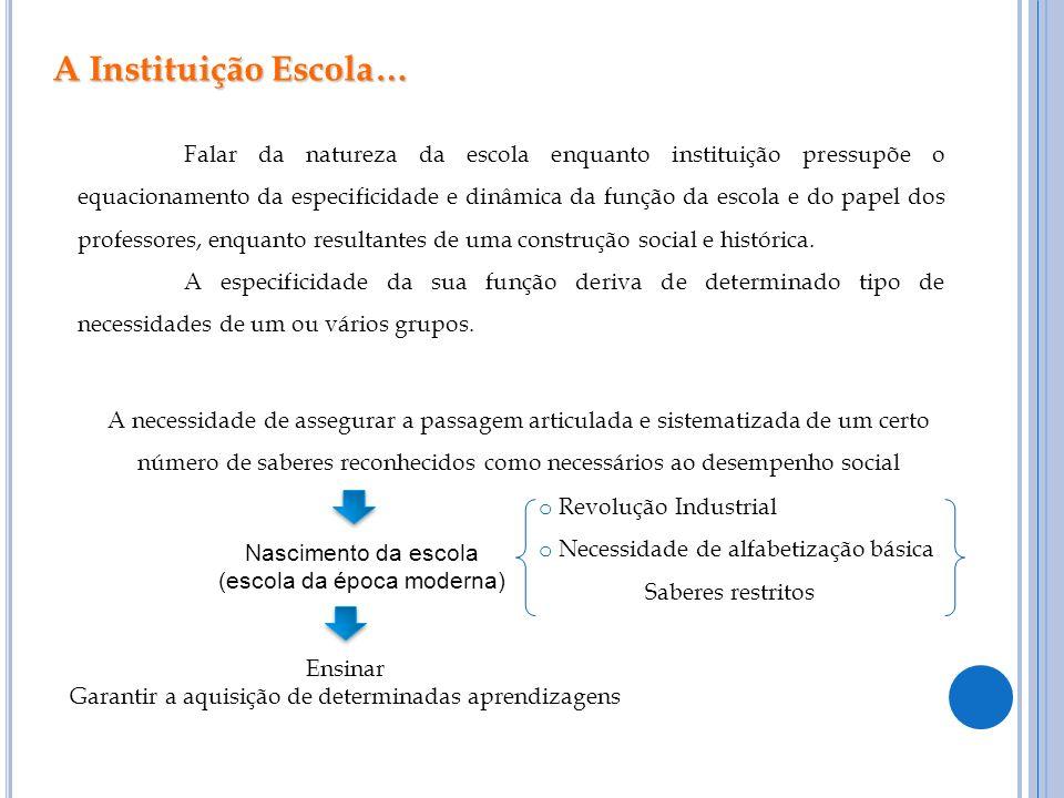 Bibliografia… ROLDÃO, Maria do Céu.(2000).