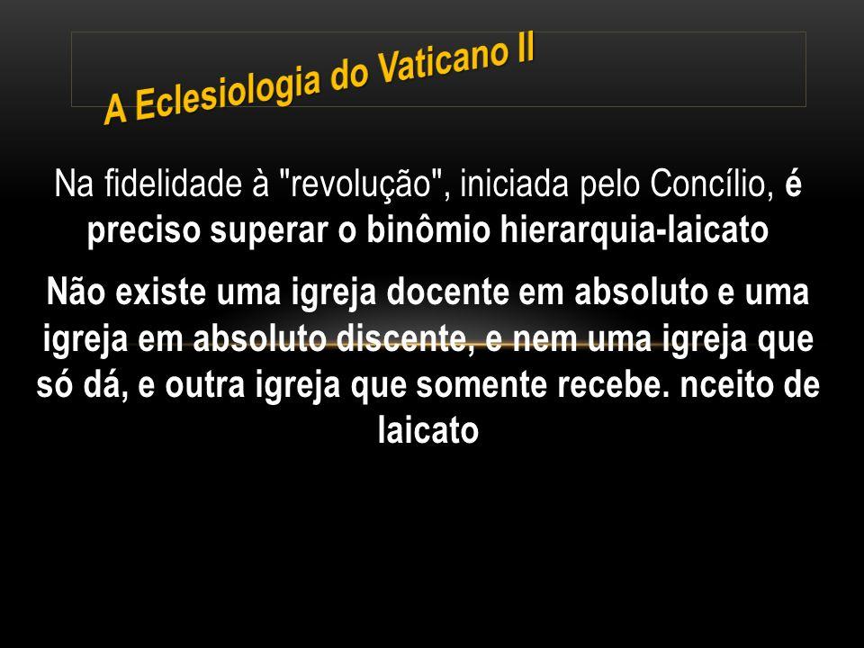 As quatro constituições conciliares situam suas inquietações fundamentais.: - Palavra de Deus - Liturgia - - A Igreja no mundo - Presença dos leigos e leigas UM RÁPIDO OLHAR SOBRE OS DOCUMENTOS DO CONCÍLIO