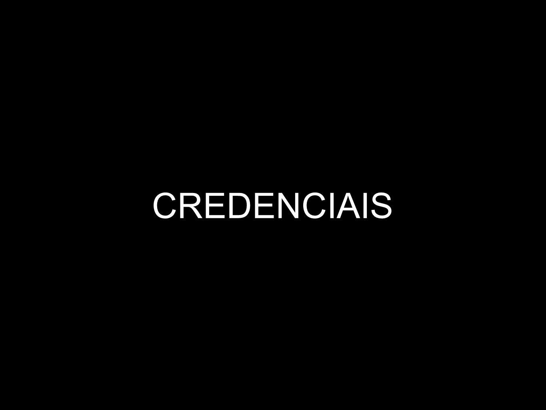 10 CREDENCIAIS