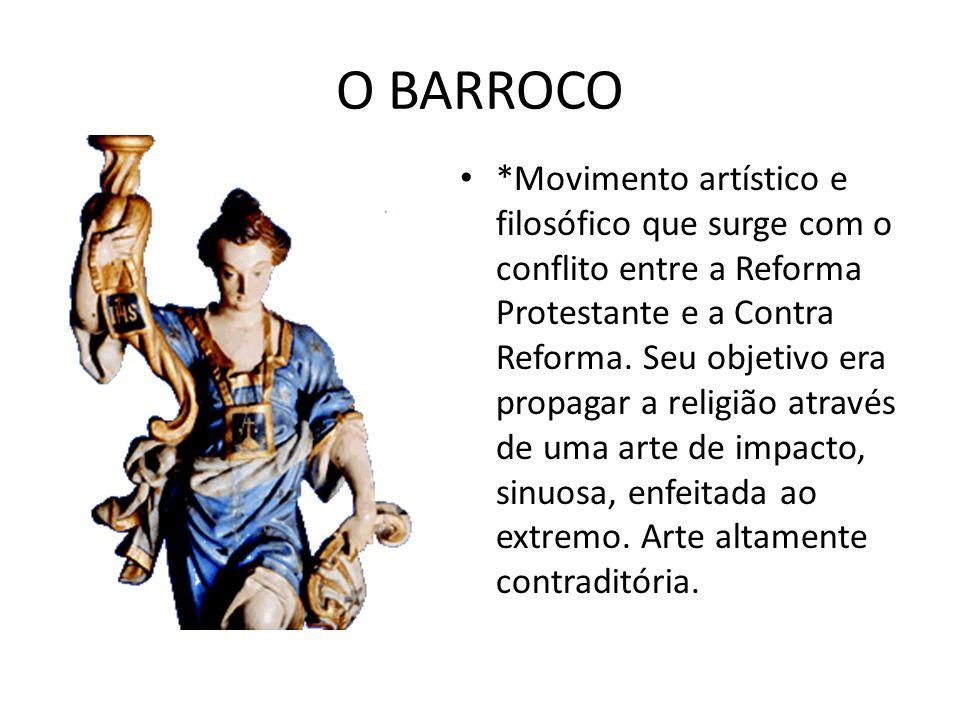 Momento histórico O quadro brasileiro se completa, no séc.