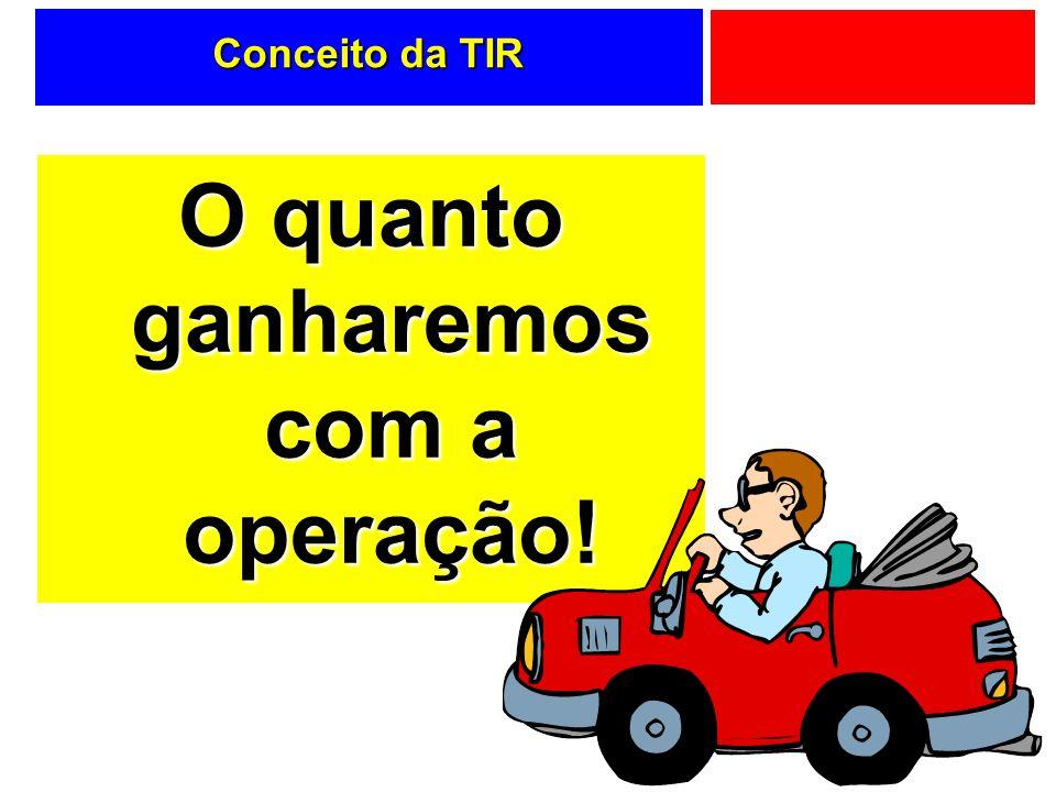 TIR e HP 12C Funções financeiras Funções financeiras [g] [CF 0 ] – Abastece o Fluxo de Caixa do ano 0 [g] [CF j ] – Abastece o Fluxo de Caixa do ano j Cuidado!.