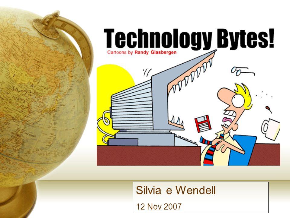 Aprendizado de línguas L2 Início 1995 Cresceu com a World Wide Web Grandes avanços