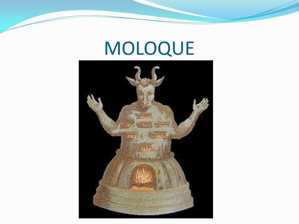 MOLOQUE