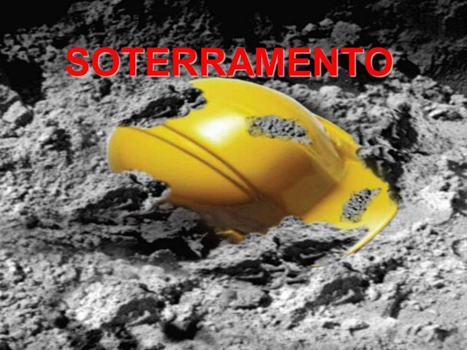 SOTERRAMENTO