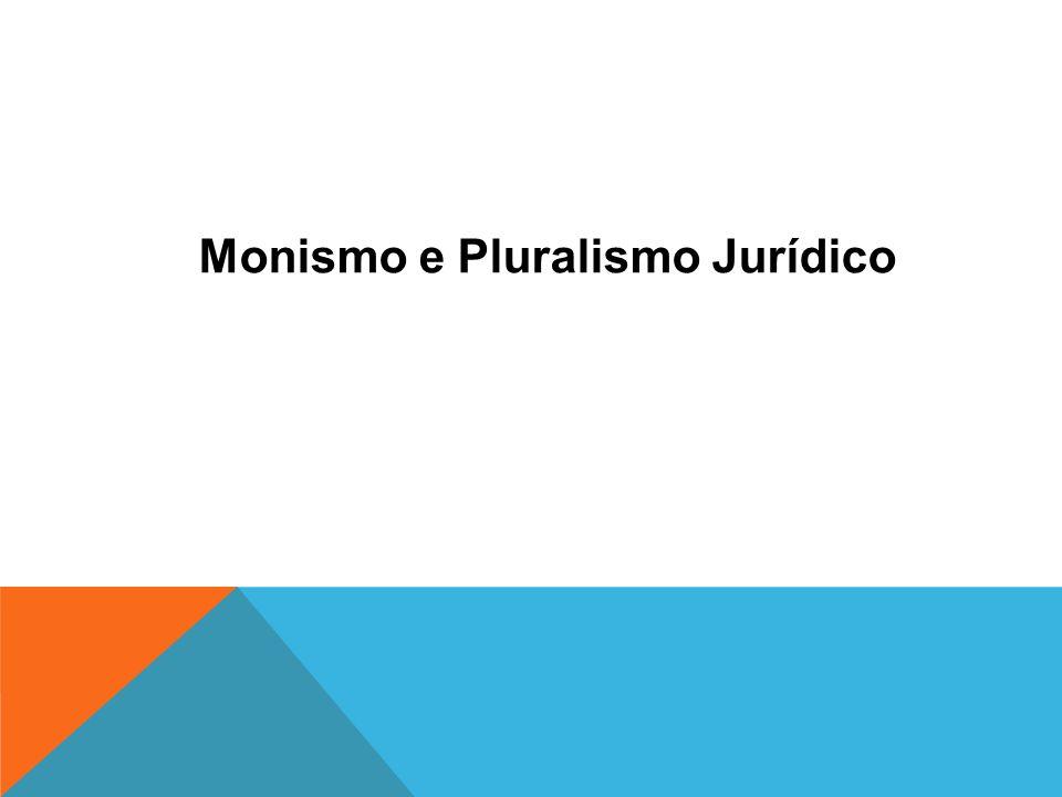 CONTEÚDO 1- Conceito do Direito na ótica da dogmática jurídica X conceito do Direito na ótica sociológica.
