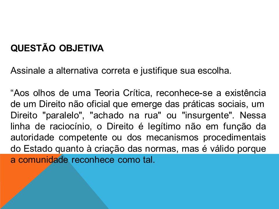 Assim, a Comunidade Local, a exemplo da Associação dos Moradores de Bairro de uma favela, não só reconhece a legitimidade das normas informais, mas também as aplicam, solucionando, dessa forma, os conflitos (BRAY, Renato Toller.