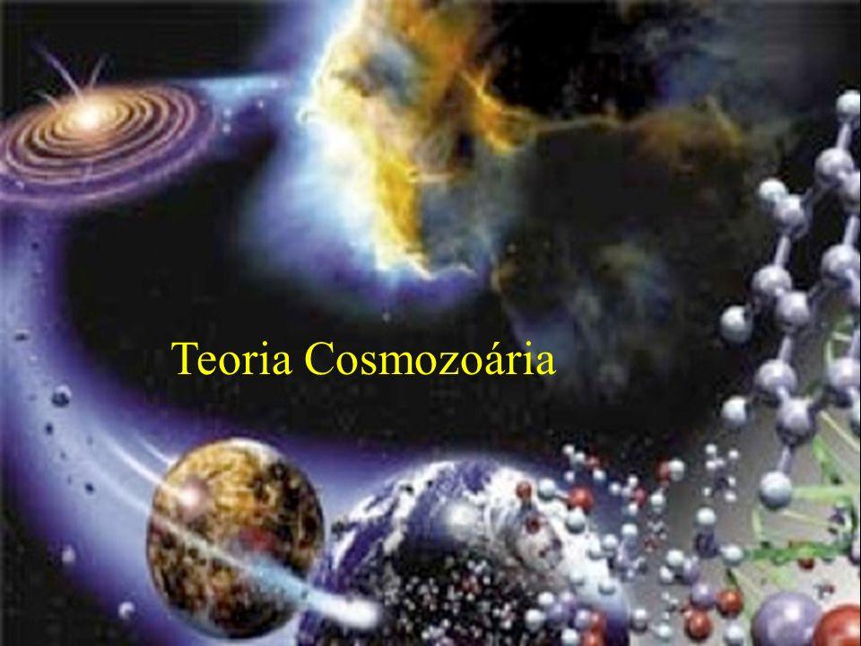 Teoria Cosmozoária