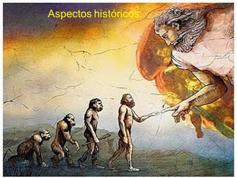 Aspectos históricos: