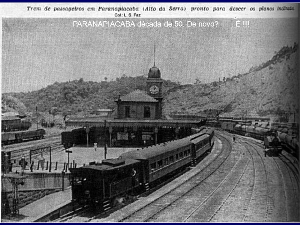 2000 PARANAPIACABA SP Baixada Santista MRS Logística
