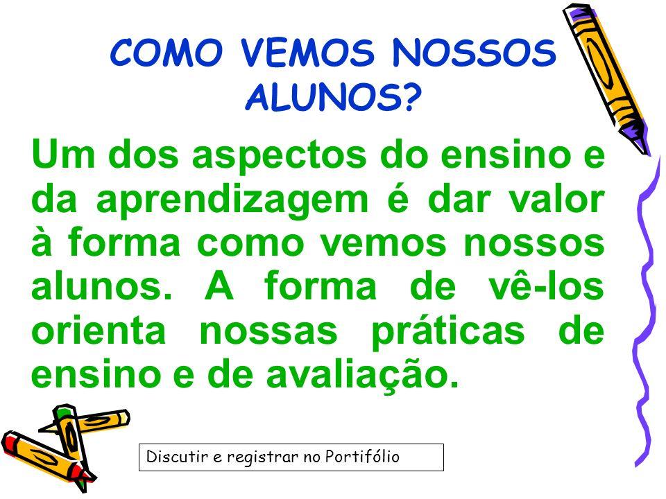 Tarefa 1- p.7 Desenhe uma imagem que represente os seus alunos em momentos de aprendizagem.