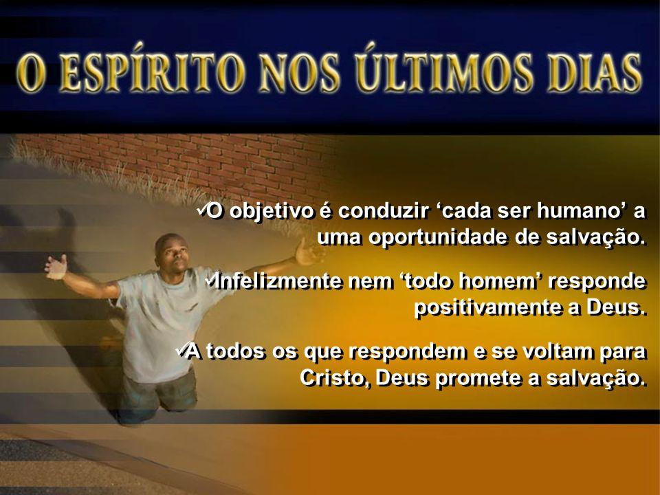 Reflexão: Que relação existe entre as três mensagens angélicas, a chuva serôdia e a segunda vinda de Cristo.