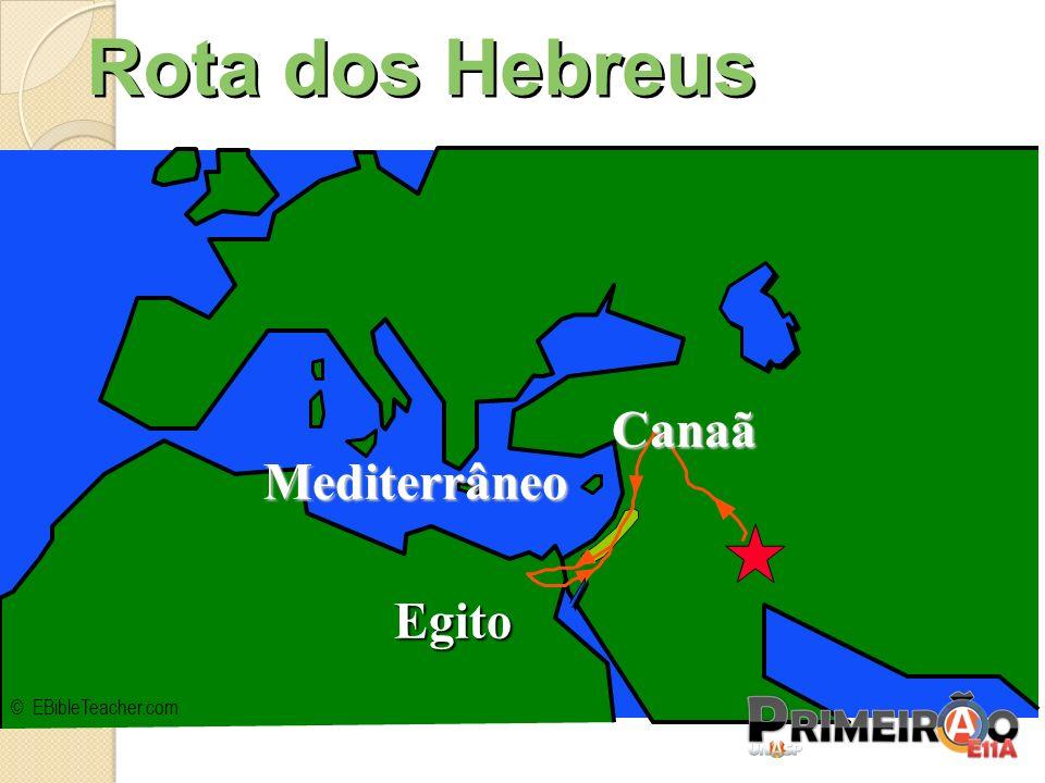 Você encontrará um registro completo sobre a vida dos hebreus na Bíblia.