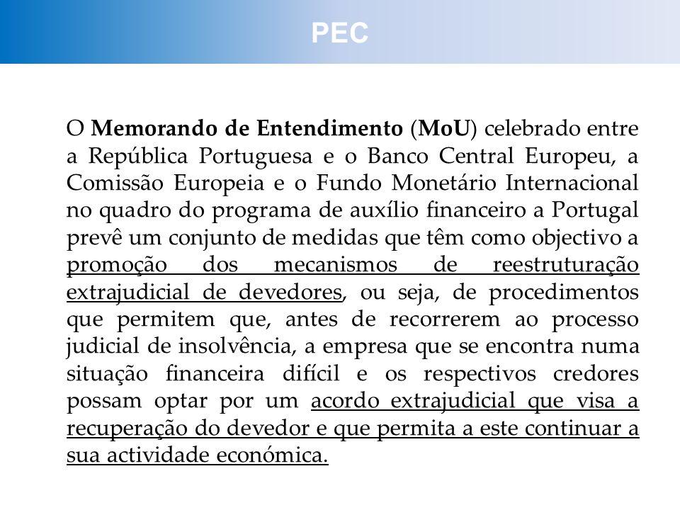 O Memorando de Entendimento (MoU) celebrado entre a República Portuguesa e o Banco Central Europeu, a Comissão Europeia e o Fundo Monetário Internacio
