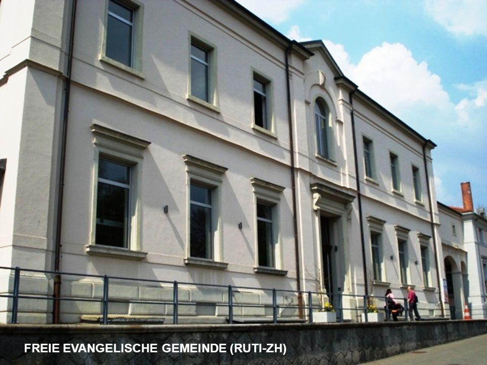 FREIE EVANGELISCHE GEMEINDE (RUTI-ZH)