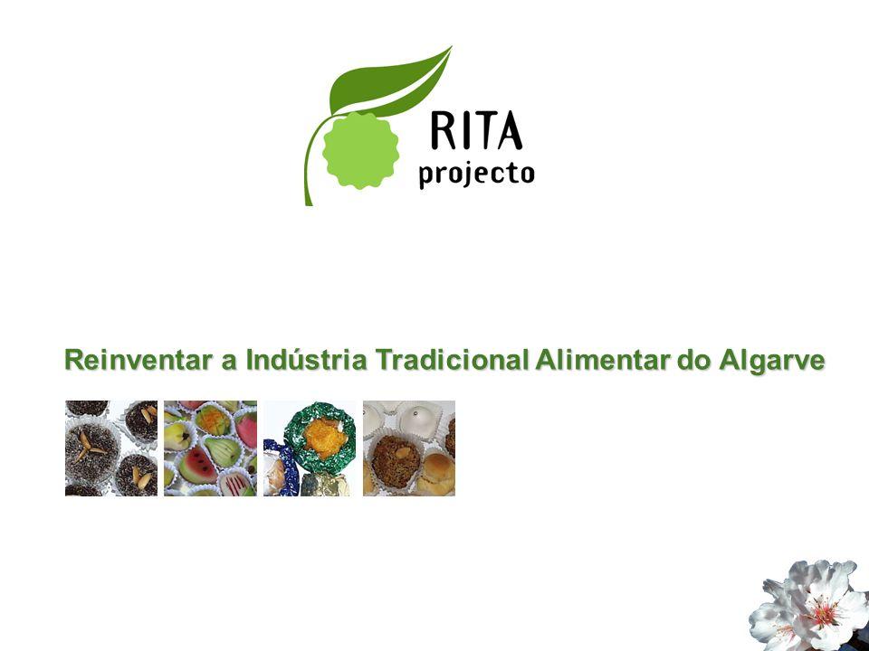 Reinventar a Indústria Tradicional Alimentar do Algarve Reinventar a Indústria Tradicional Alimentar do Algarve