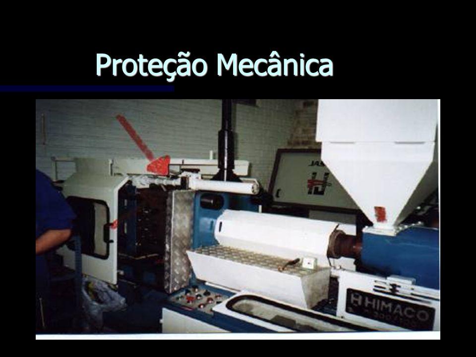 Proteção Mecânica
