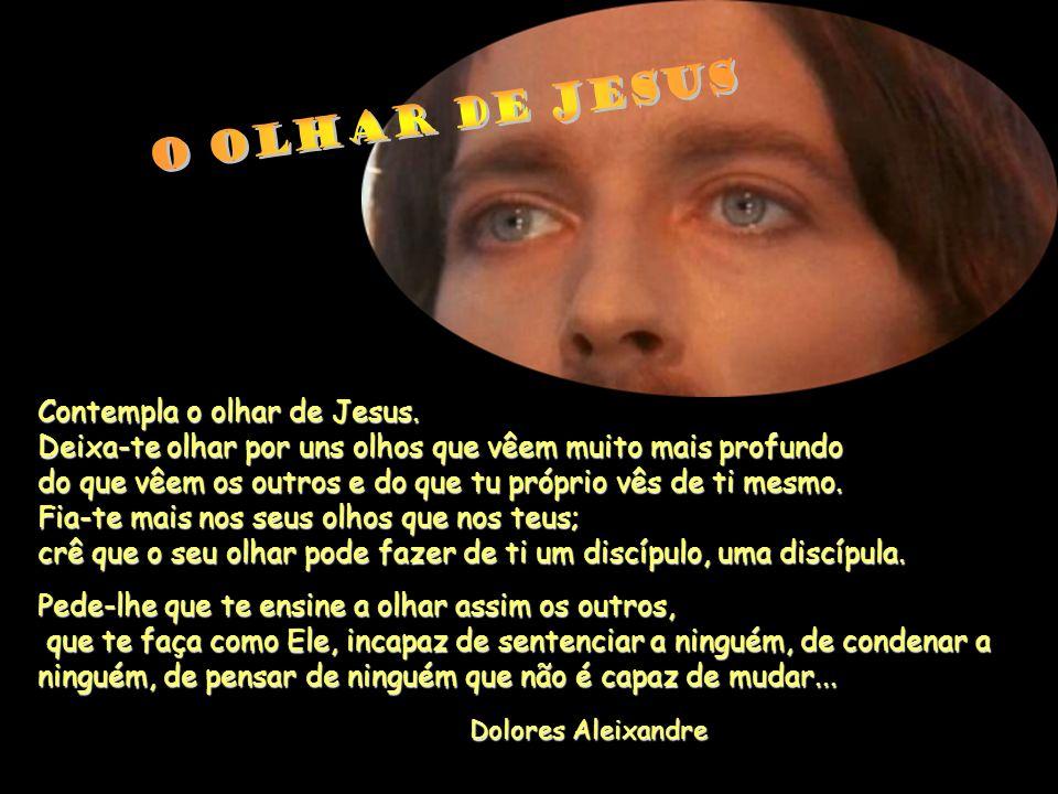 Pedro coemçou a dizer-Lhe: – Vê como nós deixámos tudo para Te seguir.. Jesus respondeu: – Em verdade vos digo: todo aquele que tenha deixado casa, ir