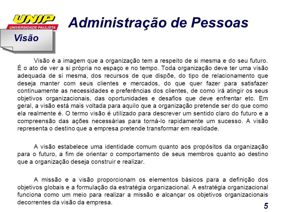 Administração de Pessoas 66 Feita a descrição, segue-se a análise do cargo.