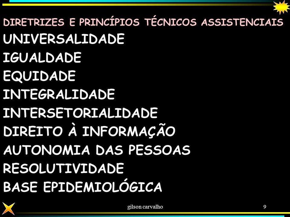 8 OBJETIVOS DO SUS I - a identificação e divulgação dos fatores condicionantes e determinantes da saúde; II - a formulação de política de saúde destin