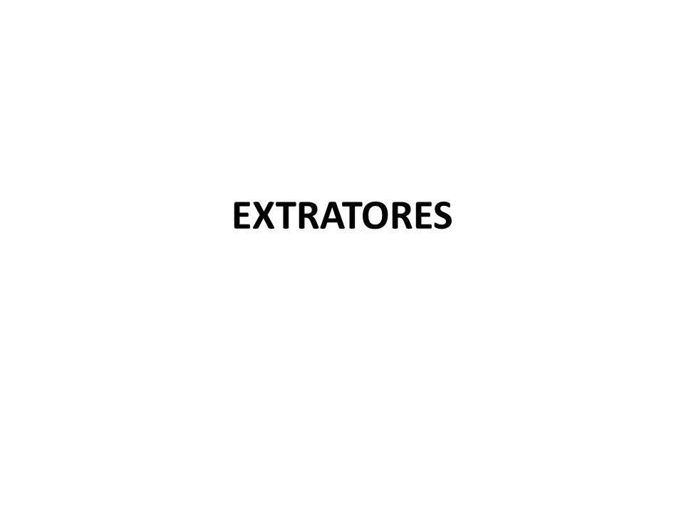 EXTRATORES