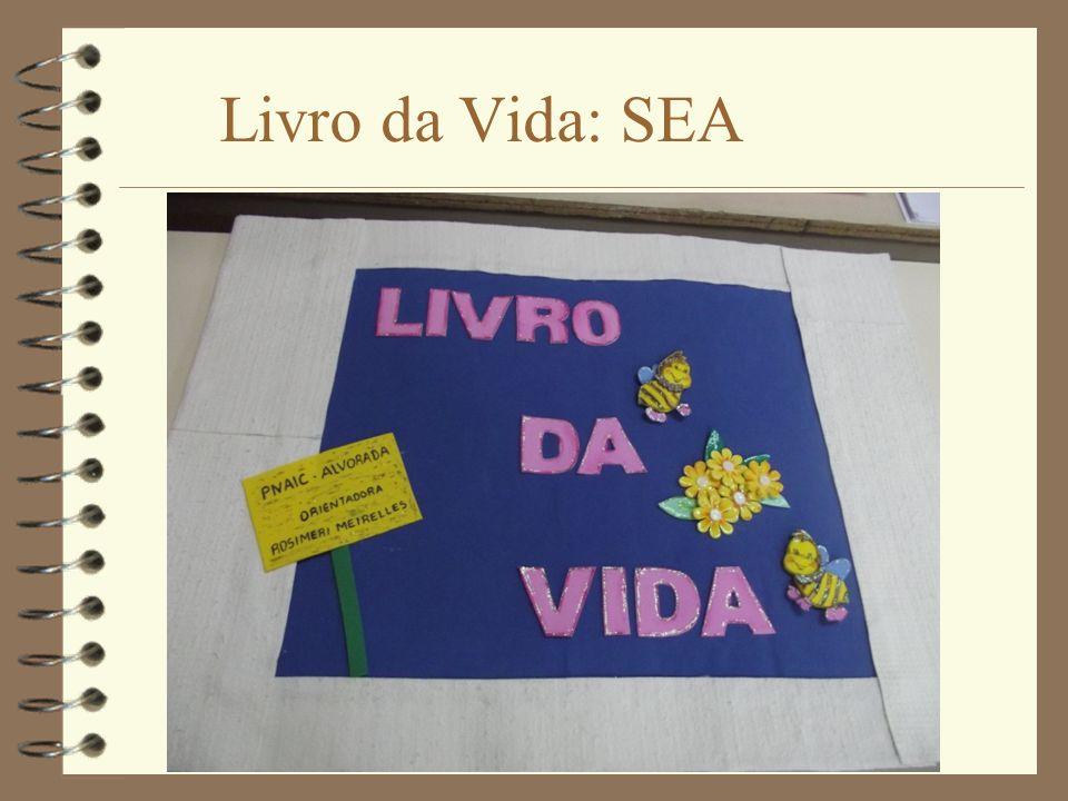 Livro da Vida: SEA