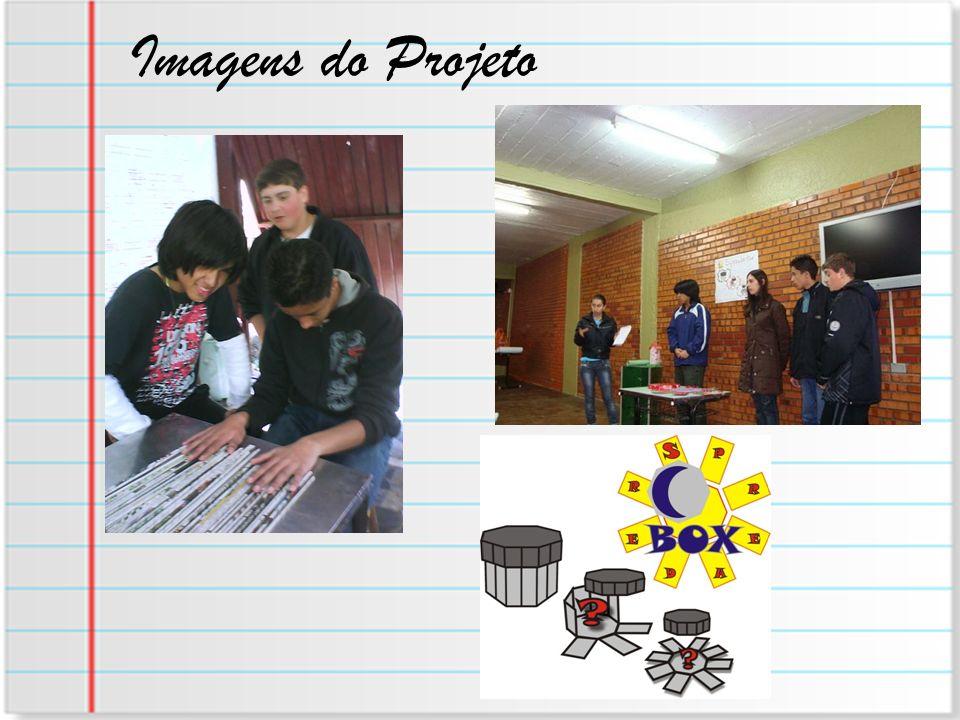 Imagens do Projeto